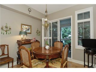 "Photo 5: 215 3188 W 41ST Avenue in Vancouver: Kerrisdale Condo for sale in ""LANESBOROUGH"" (Vancouver West)  : MLS®# V1027530"