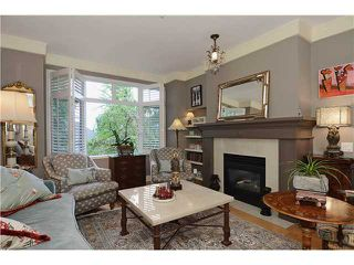 "Photo 1: 215 3188 W 41ST Avenue in Vancouver: Kerrisdale Condo for sale in ""LANESBOROUGH"" (Vancouver West)  : MLS®# V1027530"