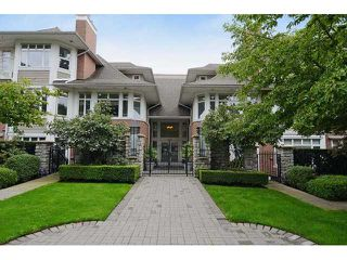 "Photo 11: 215 3188 W 41ST Avenue in Vancouver: Kerrisdale Condo for sale in ""LANESBOROUGH"" (Vancouver West)  : MLS®# V1027530"