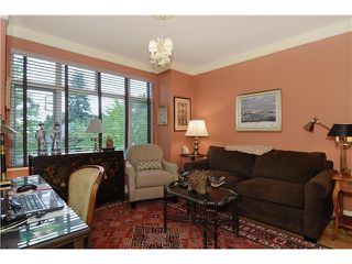 "Photo 8: 215 3188 W 41ST Avenue in Vancouver: Kerrisdale Condo for sale in ""LANESBOROUGH"" (Vancouver West)  : MLS®# V1027530"