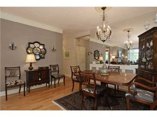 "Photo 2: 215 3188 W 41ST Avenue in Vancouver: Kerrisdale Condo for sale in ""LANESBOROUGH"" (Vancouver West)  : MLS®# V1027530"