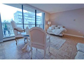 Photo 5: 407-1330 Harwood St in Vancouver: West End VW Condo for sale (Vancouver West)  : MLS®# V1040634