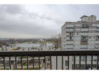 Photo 3: 407-1330 Harwood St in Vancouver: West End VW Condo for sale (Vancouver West)  : MLS®# V1040634