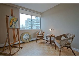 Photo 2: 407-1330 Harwood St in Vancouver: West End VW Condo for sale (Vancouver West)  : MLS®# V1040634