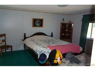 Photo 5: 296 Trans Canada Hwy in MALAHAT: ML Malahat Proper House for sale (Malahat & Area)  : MLS®# 290716