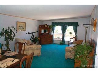 Photo 4: 296 Trans Canada Hwy in MALAHAT: ML Malahat Proper House for sale (Malahat & Area)  : MLS®# 290716