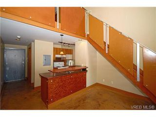 Photo 5: 405 555 Chatham St in VICTORIA: Vi Downtown Condo Apartment for sale (Victoria)  : MLS®# 677342