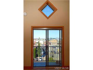 Photo 11: 405 555 Chatham St in VICTORIA: Vi Downtown Condo Apartment for sale (Victoria)  : MLS®# 677342