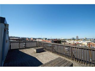 Photo 18: 405 555 Chatham St in VICTORIA: Vi Downtown Condo Apartment for sale (Victoria)  : MLS®# 677342