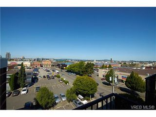 Photo 10: 405 555 Chatham St in VICTORIA: Vi Downtown Condo Apartment for sale (Victoria)  : MLS®# 677342