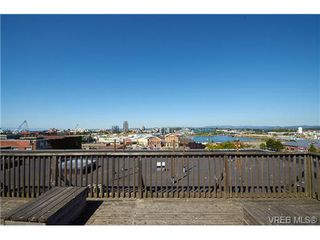 Photo 19: 405 555 Chatham St in VICTORIA: Vi Downtown Condo Apartment for sale (Victoria)  : MLS®# 677342