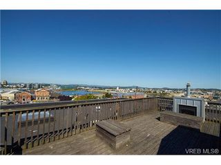 Photo 20: 405 555 Chatham St in VICTORIA: Vi Downtown Condo Apartment for sale (Victoria)  : MLS®# 677342