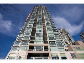 Main Photo: # 1108 2955 ATLANTIC AV in Coquitlam: North Coquitlam Condo for sale : MLS®# V1039035