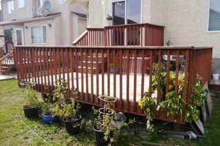 Photo 2: 14 Kinlock Lane in Winnipeg: Richmond West Single Family Detached for sale (South Winnipeg)  : MLS®# 1420069