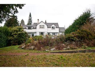 Photo 19: 2052 Inglewood Av in West Vancouver: Ambleside House for sale : MLS®# V1066221