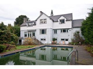 Photo 1: 2052 Inglewood Av in West Vancouver: Ambleside House for sale : MLS®# V1066221