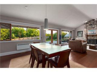 Photo 3: 4110 Burkehill Rd in West Vancouver: Bayridge House for sale : MLS®# V1096090