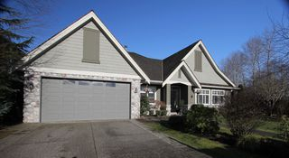 Photo 1: 5505 COMMODORE DR in Ladner: Neilsen Grove House for sale : MLS®# V1098689