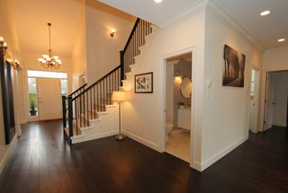 Photo 4: 5505 COMMODORE DR in Ladner: Neilsen Grove House for sale : MLS®# V1098689