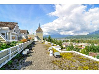 Photo 20: # 512 3001 TERRAVISTA PL in Port Moody: Port Moody Centre Condo for sale : MLS®# V1117028