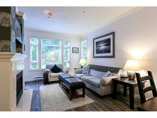 Photo 4: # 512 3001 TERRAVISTA PL in Port Moody: Port Moody Centre Condo for sale : MLS®# V1117028