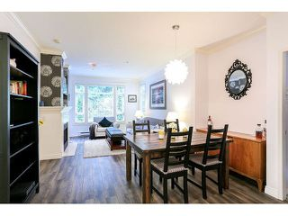 Photo 2: # 512 3001 TERRAVISTA PL in Port Moody: Port Moody Centre Condo for sale : MLS®# V1117028