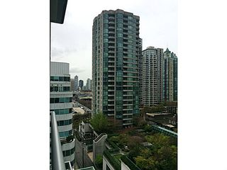 Photo 7: 1001 821 Cambie Street in Vancouver: Downtown VW Condo for sale (Vancouver West)  : MLS®# V1112304
