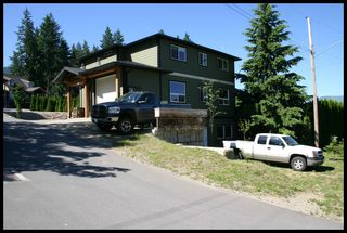 Photo 5: 2190 Southeast Auto Road in Salmon Arm: Hillcrest House for sale : MLS®# 10101264