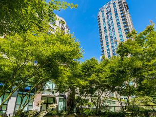 Photo 15: # 306 988 RICHARDS ST in Vancouver: Yaletown Condo for sale (Vancouver West)  : MLS®# V1128776