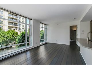 Photo 5: # 306 988 RICHARDS ST in Vancouver: Yaletown Condo for sale (Vancouver West)  : MLS®# V1128776