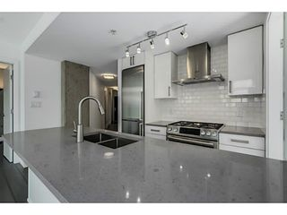 Photo 9: # 306 988 RICHARDS ST in Vancouver: Yaletown Condo for sale (Vancouver West)  : MLS®# V1128776