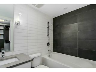 Photo 12: # 306 988 RICHARDS ST in Vancouver: Yaletown Condo for sale (Vancouver West)  : MLS®# V1128776