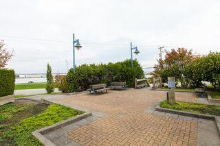 Photo 17: 216 5860 DOVER CRESCENT in Richmond: Riverdale RI Condo for sale : MLS®# R2000701