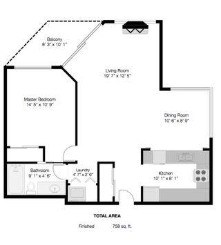 Photo 20: 216 5860 DOVER CRESCENT in Richmond: Riverdale RI Condo for sale : MLS®# R2000701
