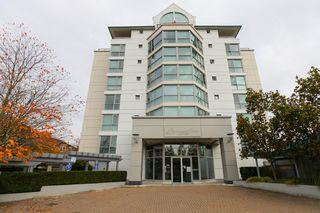 Photo 1: 216 5860 DOVER CRESCENT in Richmond: Riverdale RI Condo for sale : MLS®# R2000701