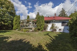 Photo 2: 2809 EDGEMONT BOULEVARD in NORTH VANC: Edgemont House for sale (North Vancouver)  : MLS®# R2002414