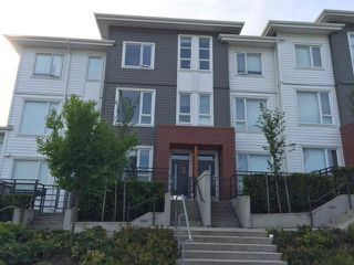 Main Photo: 3172 PIERVIEW CR in Vancouver: Champlain Heights Townhouse for sale (Vancouver East)  : MLS®# V1121864