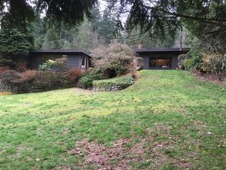 Photo 1: 286 Stevens Drive in West Vancouver: House for sale : MLS®# R2040053