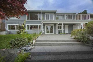 Photo 5: 1386 LAWSON AVE in West Vancouver: Ambleside House for sale : MLS®# R2057187