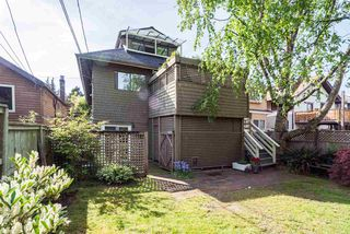 Photo 19: 5986 LARCH STREET in Vancouver: Kerrisdale House for sale (Vancouver West)  : MLS®# R2060002