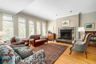 Photo 2: 5986 LARCH STREET in Vancouver: Kerrisdale House for sale (Vancouver West)  : MLS®# R2060002