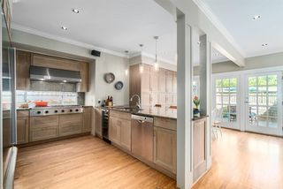 Photo 4: 5986 LARCH STREET in Vancouver: Kerrisdale House for sale (Vancouver West)  : MLS®# R2060002