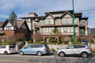 Photo 2: 302 116 W 23RD STREET in North Vancouver: Central Lonsdale Condo for sale : MLS®# R2033656