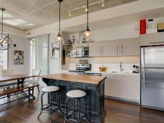 Photo 1: 70 Distillery Lane Unit #417 in Toronto: Waterfront Communities C8 Condo for sale (Toronto C08)  : MLS®# C3540794