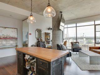 Photo 15: 70 Distillery Lane Unit #417 in Toronto: Waterfront Communities C8 Condo for sale (Toronto C08)  : MLS®# C3540794
