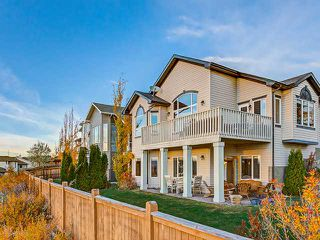 Photo 2: 443 ROCKY RIDGE DR NW in Calgary: Rocky Ridge SF for sale : MLS®# C3641073