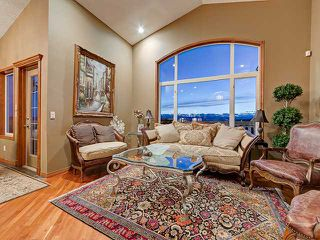 Photo 9: 443 ROCKY RIDGE DR NW in Calgary: Rocky Ridge SF for sale : MLS®# C3641073