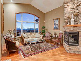 Photo 8: 443 ROCKY RIDGE DR NW in Calgary: Rocky Ridge SF for sale : MLS®# C3641073