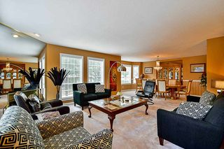 Photo 5: 408 BROMLEY STREET in Coquitlam: Coquitlam East House for sale : MLS®# R2124076