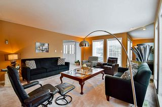 Photo 4: 408 BROMLEY STREET in Coquitlam: Coquitlam East House for sale : MLS®# R2124076